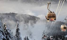 Tremblant Sublime Pass Launch