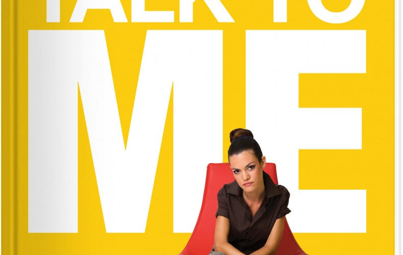 Talk to Me! maintenant vendu sur iTunes