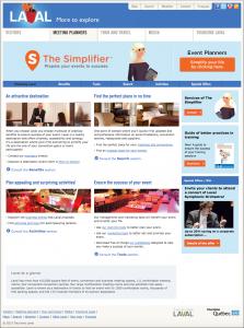 The Simplifier - tourisme Laval