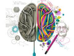 Leadership, innovation et la force d'une équipe diversifiée