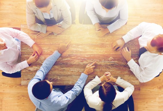 What is a marketing collaboratory?