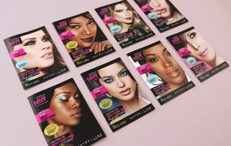 Guide Beauté Maybelline New York