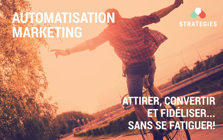 Automatisation Marketing