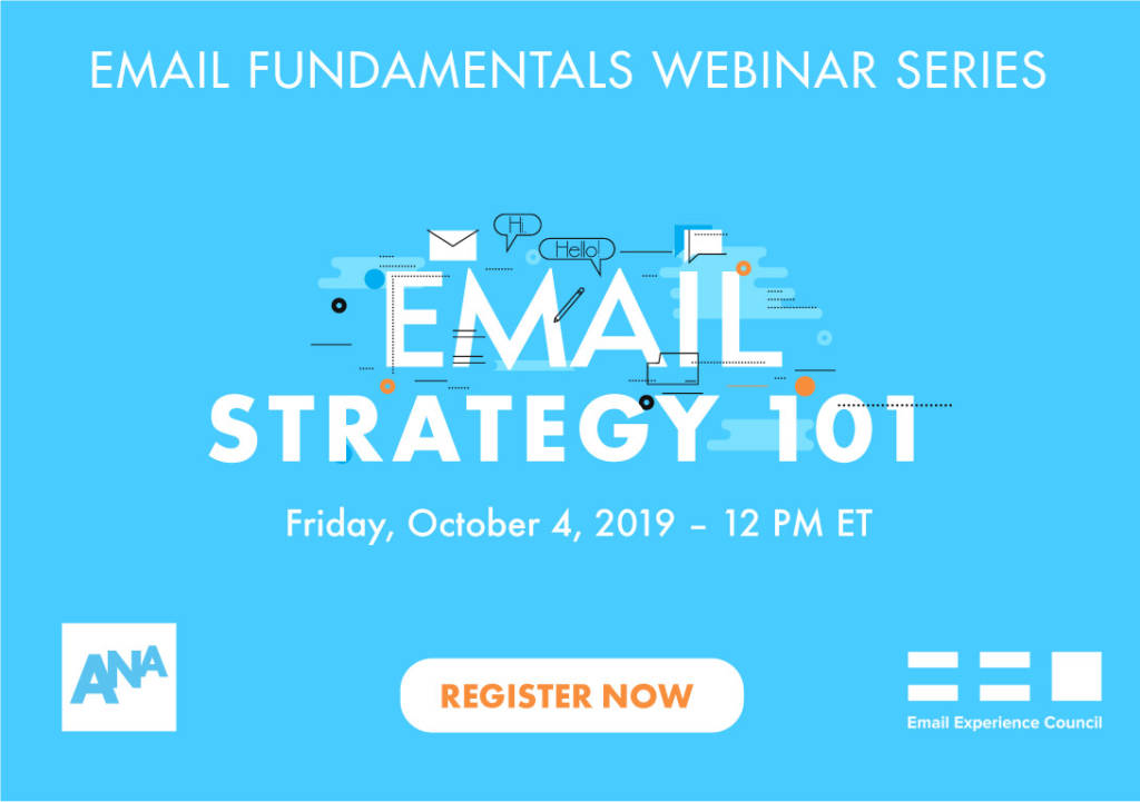 email marketing strategy 101